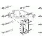 Вентиляция багажника