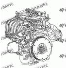 Двигатель 1,5 L (4G15)